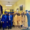 8th Grade Graduation - June 7, 2019 photo album thumbnail 1