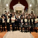 8th Grade Ring Ceremony 12.13.19 photo album thumbnail 7