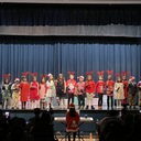 Christmas Show Grades 4-8 photo album thumbnail 1