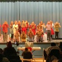 Christmas Show Grades 4-8 photo album thumbnail 8